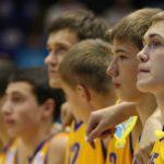 Історія Українського баскетболу за часи незалежності