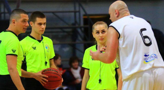Зміни в Офіційних правилах баскетболу 2017
