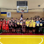 У Сумах відбувся Відкритий Кубок Сумської області