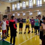 """Перегляд молодих гравців у БК """"СумДУ"""" (відео)"""