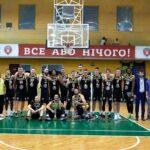 БІПА (Одеса) – переможці вищої ліги сезону 2020/21